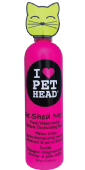 Pet Head Cat De Shed Me Rince 354ml WATERMELON